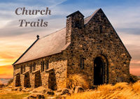 Church Trails Logo